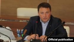 Марат Айзатуллин возглавляет Главное инвестиционно-строительное управление Республики Татарстан с 2013 года
