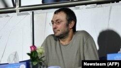 Milijarder Sulejman Kerimov, uhapšen u Francuskoj