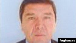 Бывший хоким Ташкентской области Ахмаджон Усманов.