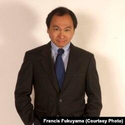 Francisc Fukuyama