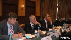 Улуттук олимпиада комитетинин жыйыны, 2010-жылдын 4-апрели.
