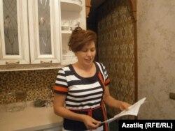 Нурзия Кашапова