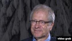 Jean Paul Marthoz, profesor na Univerzitetu Louvain, novinar i kolumnista