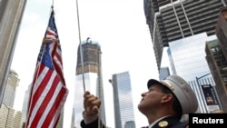9/11 Commemorations In New York And Beyond