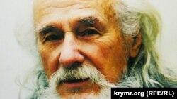 Народний художник України Віктор Толочко