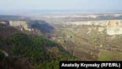 Крим, Алімова балка, ілюстраційне фото