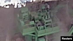"""Один из реакторов АЭС """"Фукусима"""""""