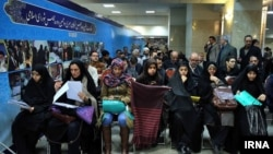 ثبت نام داوطلبان نمایندگی دهمین دوره مجلس شورای اسلامی