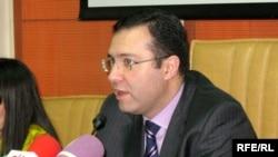 исполнительный директор Нефтяного фонда Шахмар Мовсумов, 28 января 2009 года