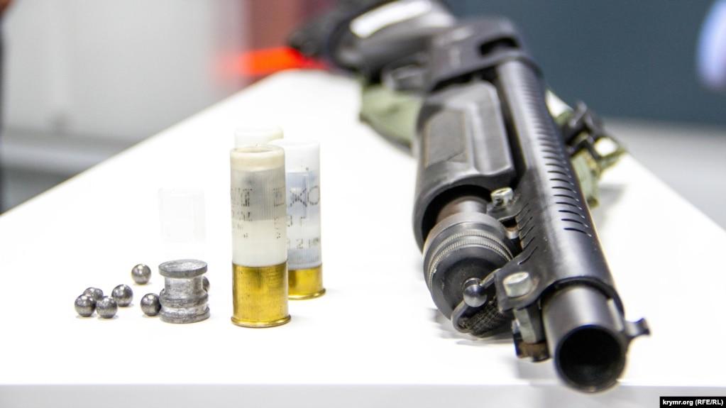 Росгвардия предложила правительству ужесточить оборот оружия