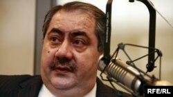 وزير خارجية العراق هوشيار زيباري