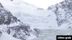 Сарапшылар жыл өткен сайын Орталық Азиядағы таулы аймақтарда мұздықтар азайып бара жатқанын айтады.