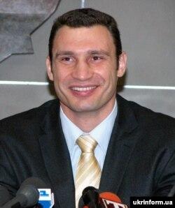 Vitalii Kliçko