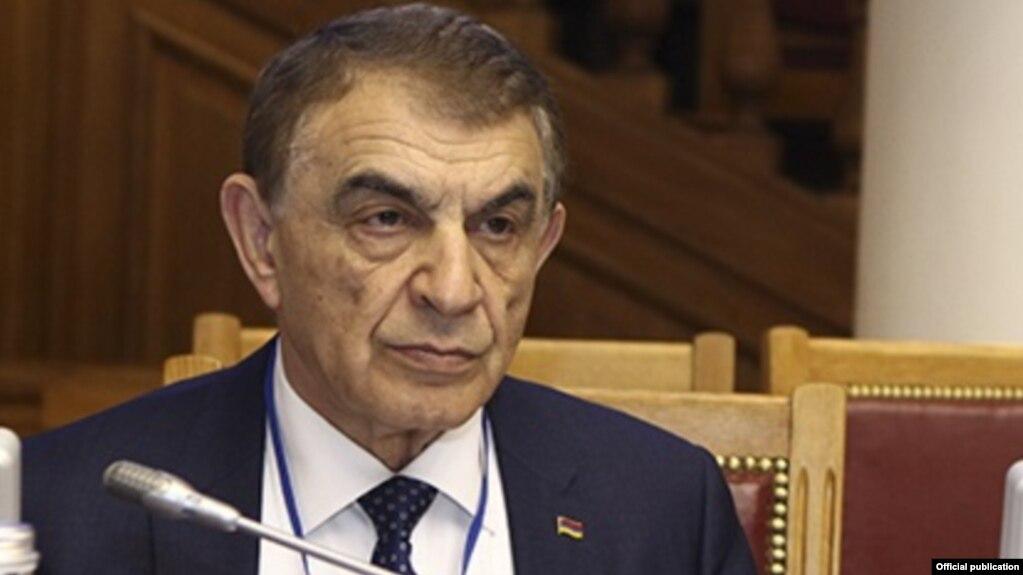 Никол Пашинян встретится с Ара Баблояном