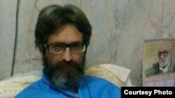 مصطفی دانشجو درویش گنابادی زندانی