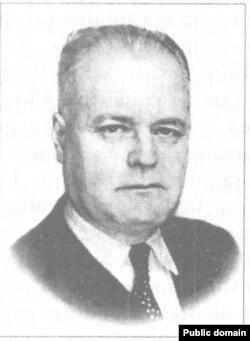 Anton Crihan (1893-1993)