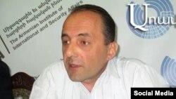 Рубен Меграбян - о сценариях выхода из политического кризиса в Армении