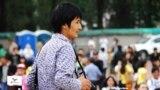 Студенттик кез. 12.05.2012-ж.