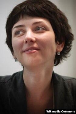 Ana Starobinets