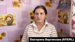Ольга Карамышева