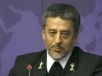 دریادار حبیبالله سیاری، فرمانده نیروی دریایی ارتش ایران