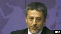 دریادار حبیبالله سیاری، فرمانده نیروی دریایی ارتش ایران.(عکس: ایرنا)
