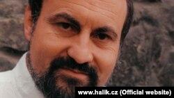Чеський філософ і теолог Томаш Галік