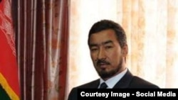 عبدالرؤف ابراهیمی رئیس ولسی جرگه
