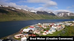 Islandë