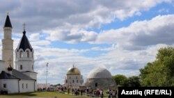 Болгар шәһәре