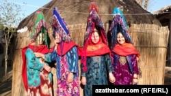 Owganystan türkmenleri