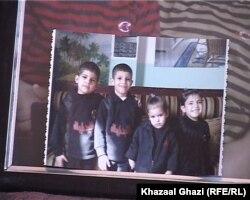 اطفال ام عبد الله