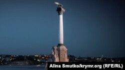 Севастополь. Архивное фото