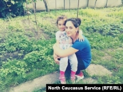 Алана не увидит, как растет ее дочь