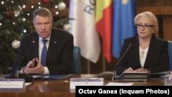 Strategia de implementare a referendumului pentru Justiție a lui Klaus Iohannis este sabotată de PSD