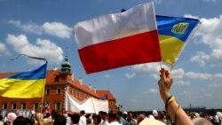Ваша Свобода | «Мундири СС «Галичина». Польща складає чорні списки українців
