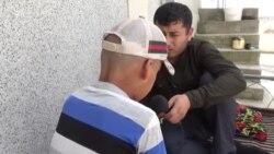 13-летний Сунатулло - основной виновный в поджоге Осии