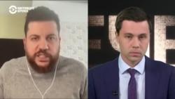 Леонид Волков о проверке ФБК на экстремизм и о том, что происходит с Алексеем Навальным в колонии