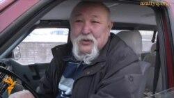 Алматылықтар Ресей-Украина шиеленісі туралы
