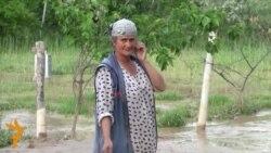 Поплави во Таџикистан, протести во Белград