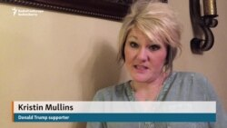 Virginia Resident Explains Why She Supports Trump For President