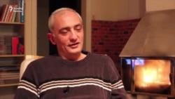 'Xocalı üçün ürəyi ağrıyan' erməni dissident
