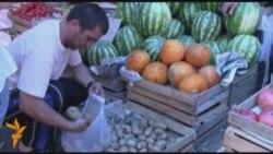 Bakı bazarlarında qış qiymətləri