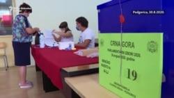 Crna Gora godinu od smjene vlasti