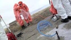 Станція моніторингу ядерних випробувань OSI у Казахстані