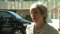 Британия: женщина, консерватор, премьер?