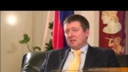 Интервју со Бранко Раковец