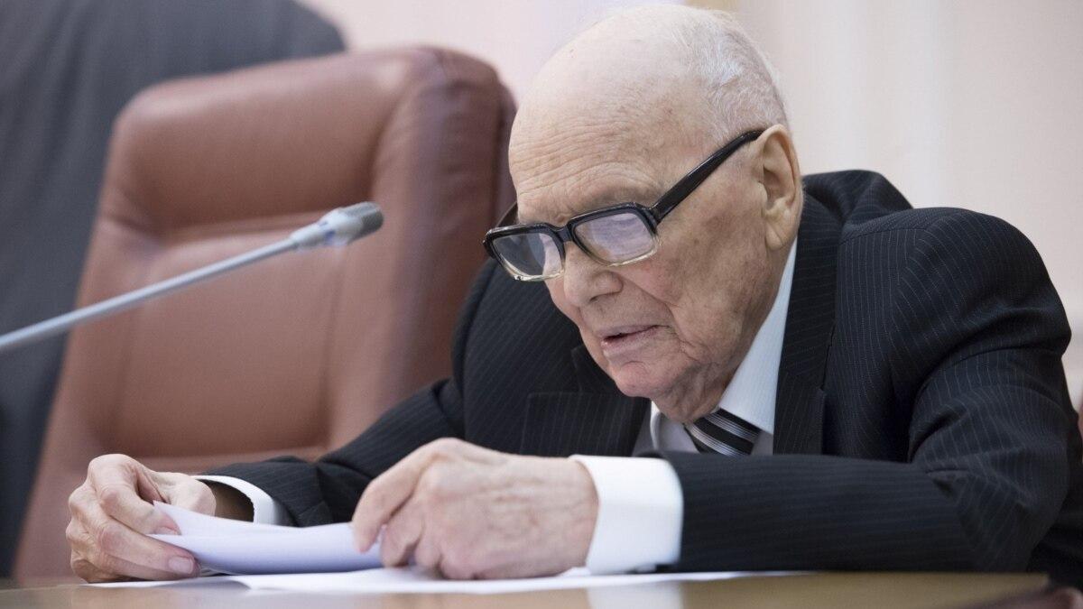 Преемник Патона. Кто может возглавить НАН Украины?