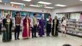 Нью-Йоркта кырымтатар мәдәниятен таныту чарасы үтте