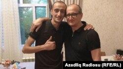 Fuad Ahmadli (çepde)